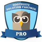 HootSuite Pro Solution Partner