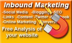 Inbound Marketing Evaluation