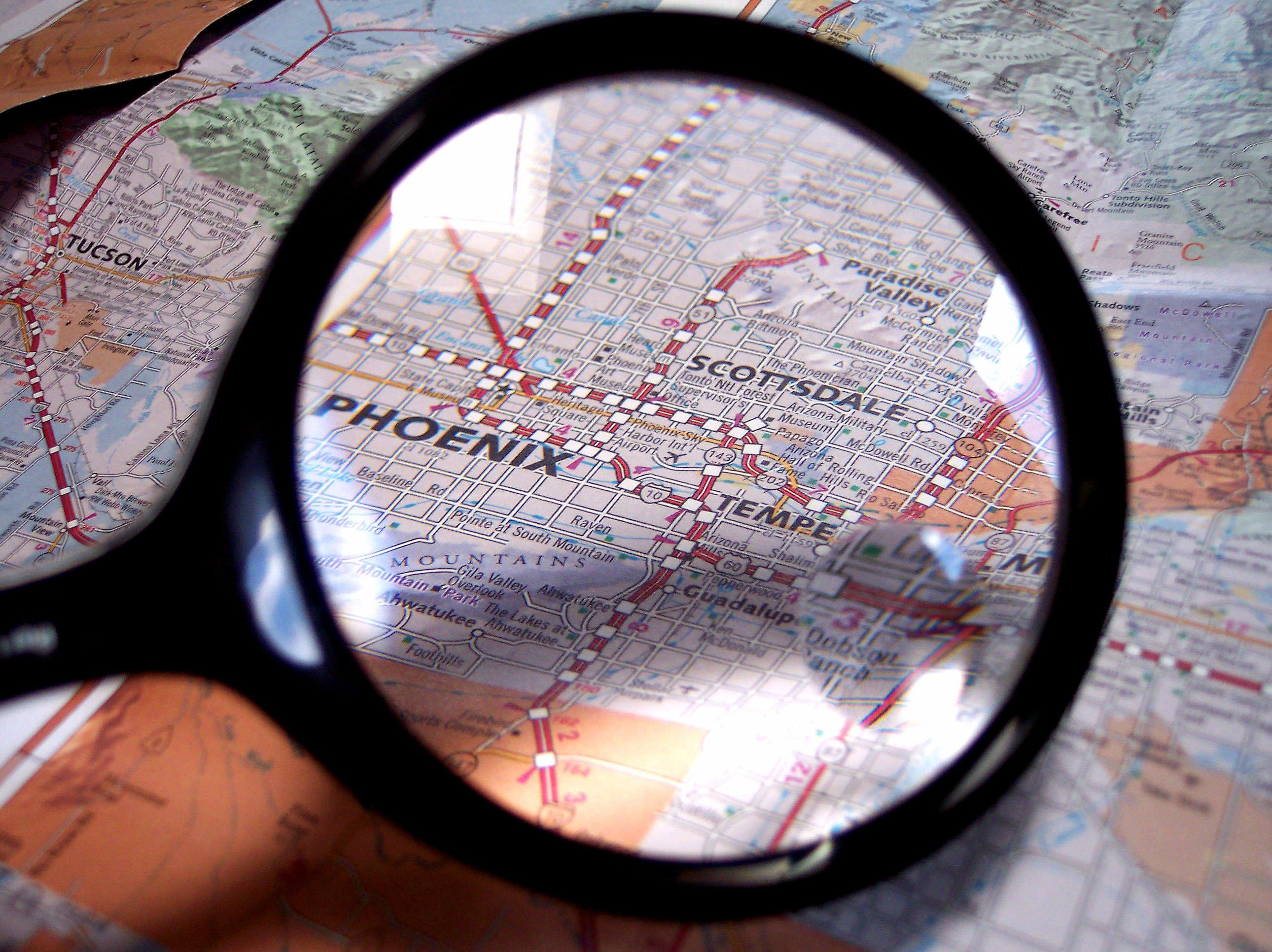 Google Business Maps