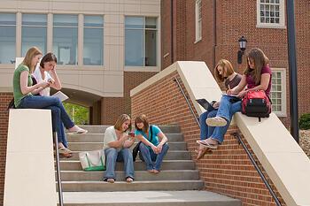 Higher Education Marketing Student Recruitment