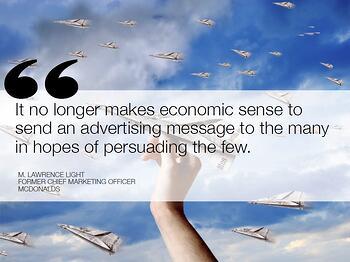 Inbound Marketing Message