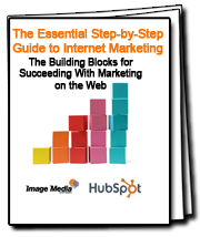 Internet Marketing Book icon 180