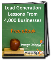 Download Lead Generation Lessons eBook