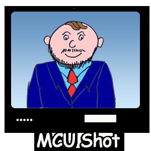 MCU Shot