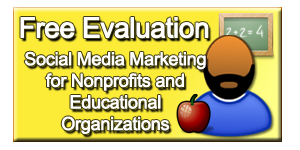 Free Evaluation for Schools and Nonprofits
