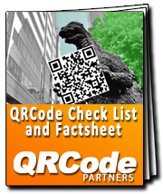 QR Code Checklist iconx180