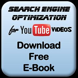 SEO for YouTube Videos, Free E Book