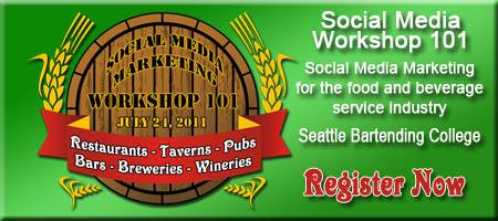 Register for Social Media Workshop 101