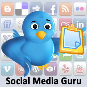 Social Meida Evaluation Guru