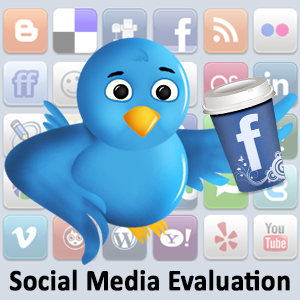 Social Meida Evaluation