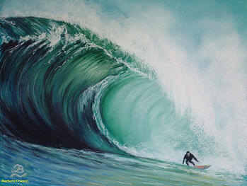 Surfing the QR Code Wave