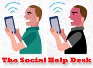 The Social Help Desk