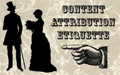Top 5 Best Practices for Content Attribution Etiquette