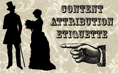Top 5 Best Practices for Content Attribution Etiquette