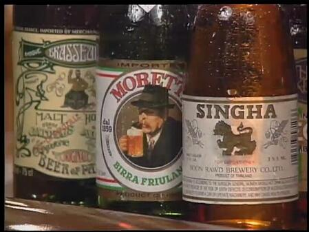 Lager's of the world