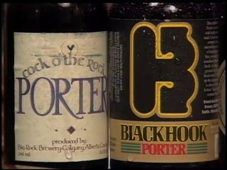 Blackhook Porter is still popular in the Seattle area.