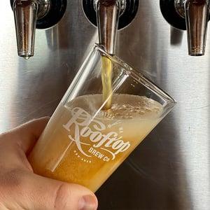 Rooftop-beer-tap