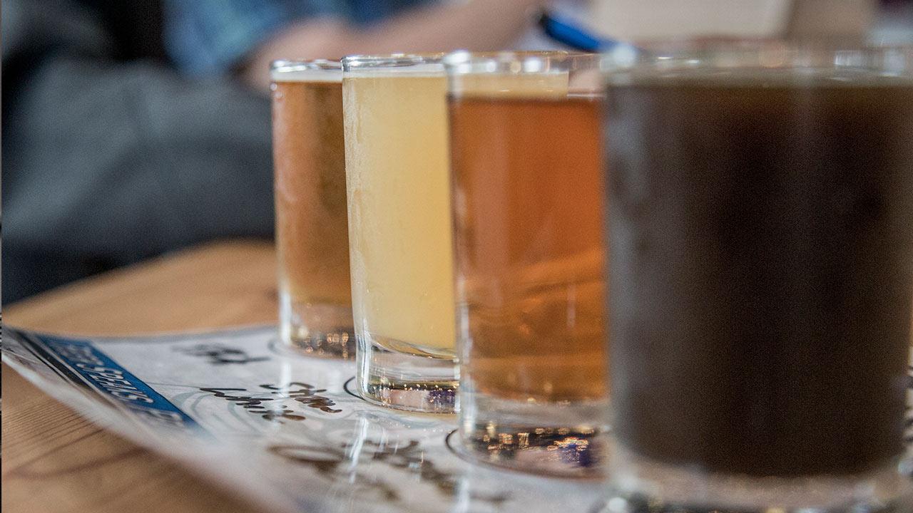 Virtual-Beer-Tasting