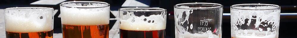 Beer-testimonials