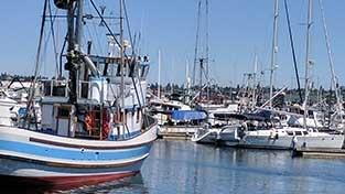Fishermen's Brewery Tours