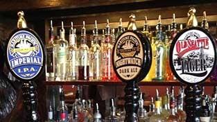 Ballard Brewery Tours