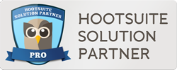 Hootsuite Solution Partner