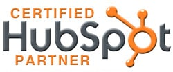 Certified HubSpot Partner