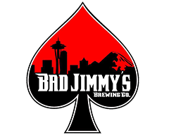 Bad-Jimmy's Brewing Co.