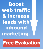 Inbound Marketing Free Evaluation