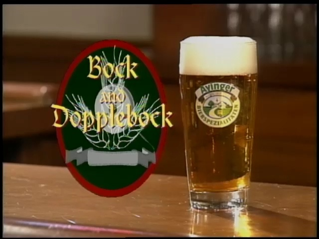 Bock and Dopplebock, Heavy Weights Lagers