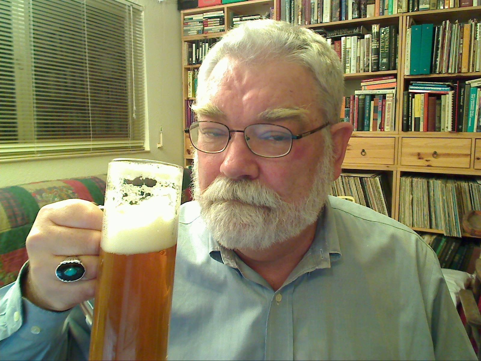 Drinking-beer-tim